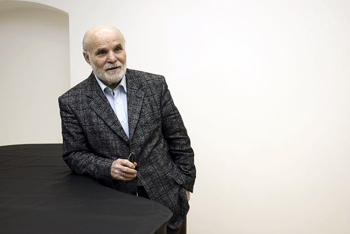 Президент Ассоциации фортепианных мастеров России Владимир Частных: «Наша профессия долгое время не имела официального источника образования»