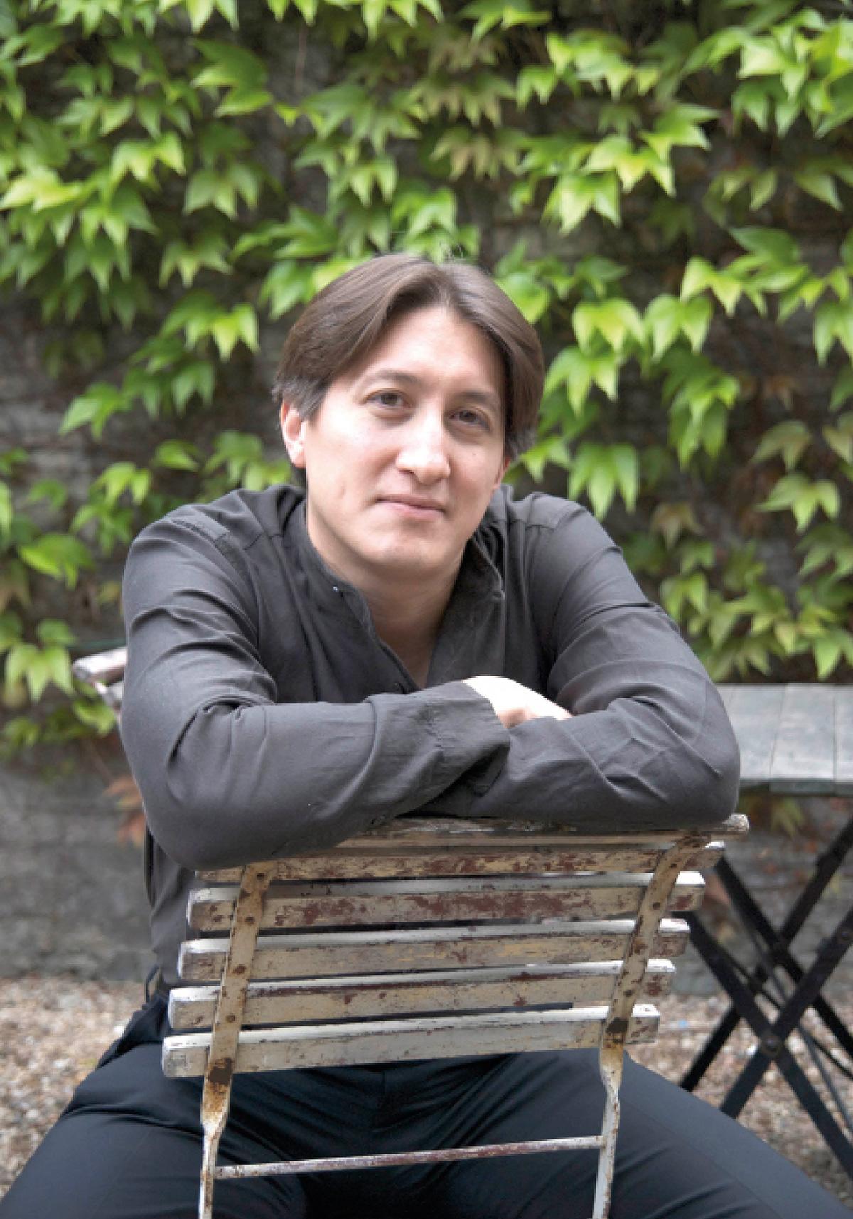 Фредерик КЕМПФ: «Концерт— это ишоу, поэтому пианист должен быть ещё и актёром»
