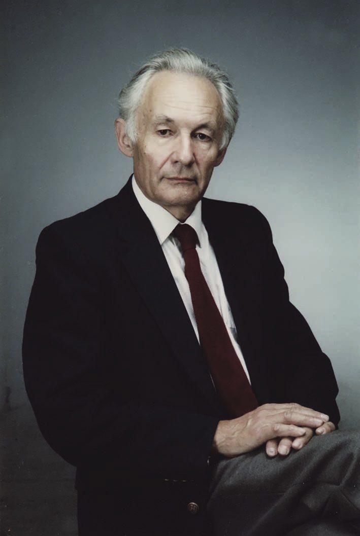 Мстислав Смирнов (1924–2000). Из книги воспоминаний