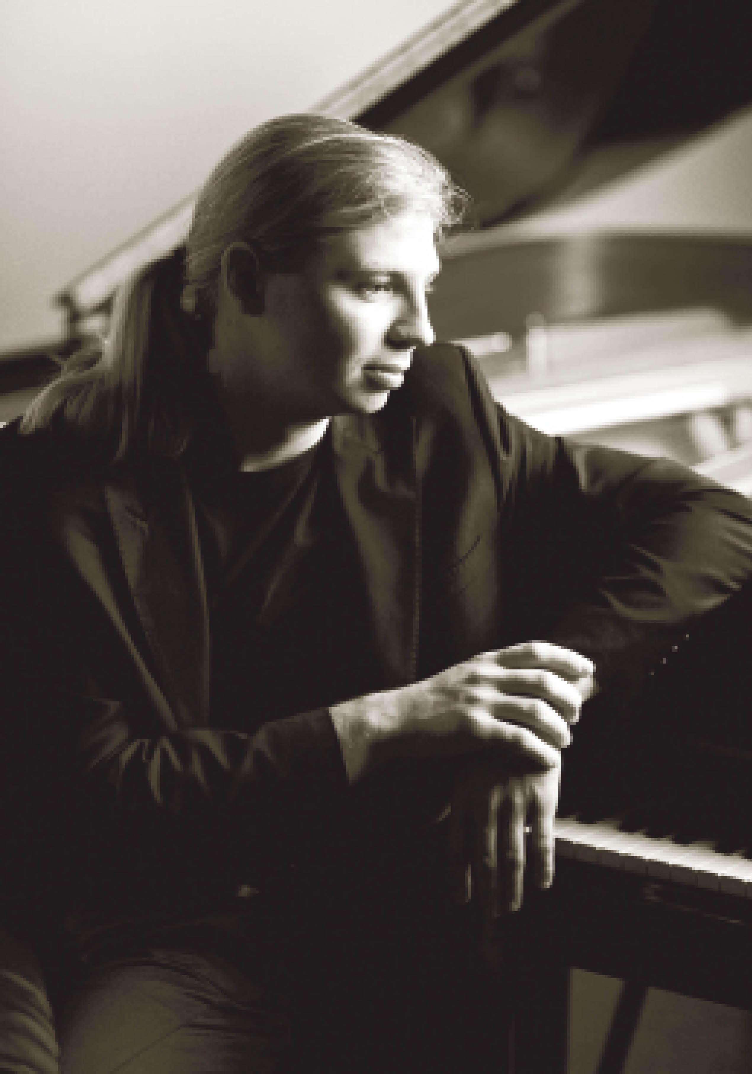 Денис КОЖУХИН: «У музыканта искусство неотделимо от жизни»