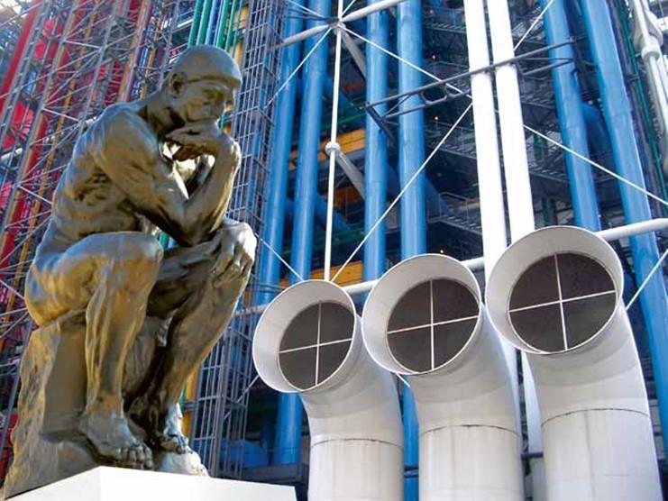 XXI век: судьба классического наследия