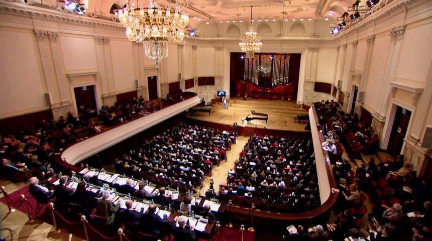 2021 год может стать рекордным по количеству престижных международных конкурсов пианистов