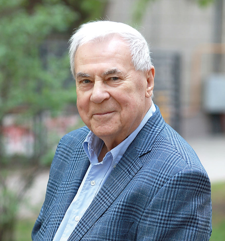 9 июня исполняется 85 лет основателю и главному редактору журнала «PianoФорум»