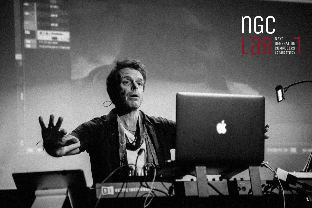 Эксперты международной творческой лаборатории NGC Lab расскажут, как создавать музыку для кино